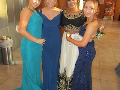 Ellen Scully - Ratoath College