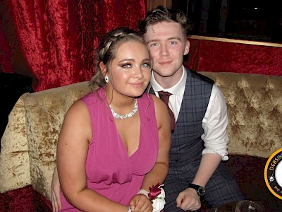 Blind Date Disco Event - Review of Maldron Hotel Tallaght